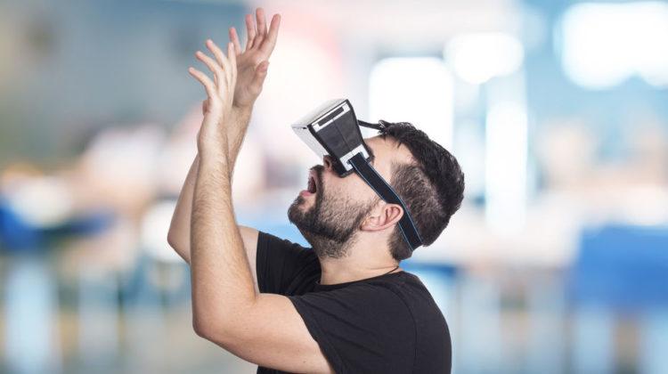 Réalité virtuelle et handicap
