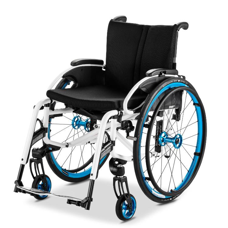 Une consigne pour les fauteuils roulants… comme pour les bouteilles