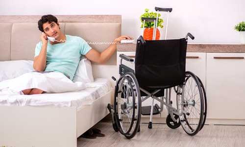 Confinement : des courses simplifiées en cas de handicap