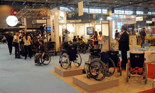 2020 : covid, une année sans salon du handicap ?