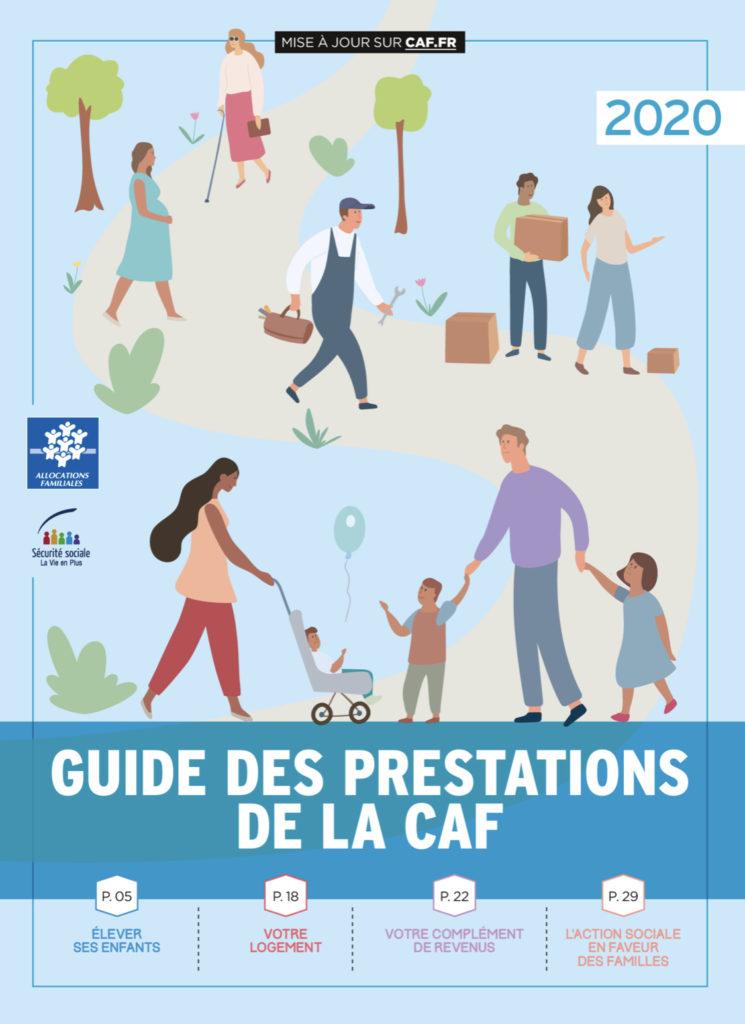 AAH, AEEH, AJPP : tout savoir sur les prestations des Caf,