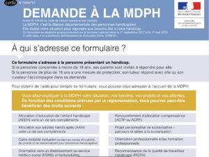 Read more about the article MDPH: fin des délais interminables pour obtenir ses droits?