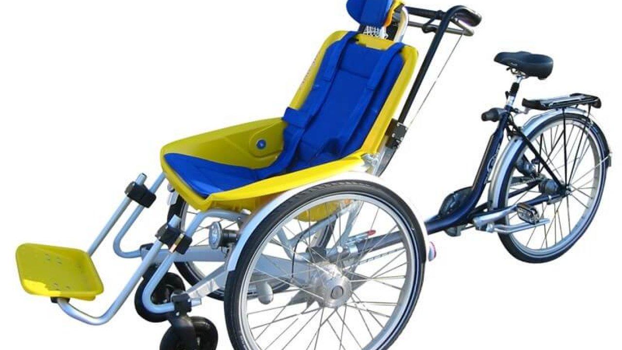 Read more about the article La région Ile-de-France offre une prime à l'achat pour les vélos adaptés