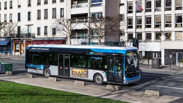 Paris : Transports gratuits ou demi-tarif pour l'accompagnateur d'un voyageur handicapé sur le réseau Ile-de-France Mobilités