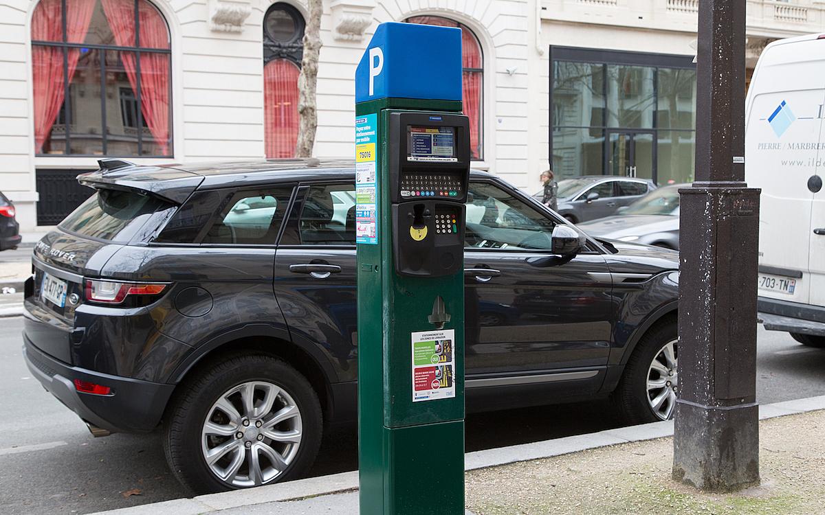 Read more about the article Carte CMI : stationnement gratuit mais parfois limité
